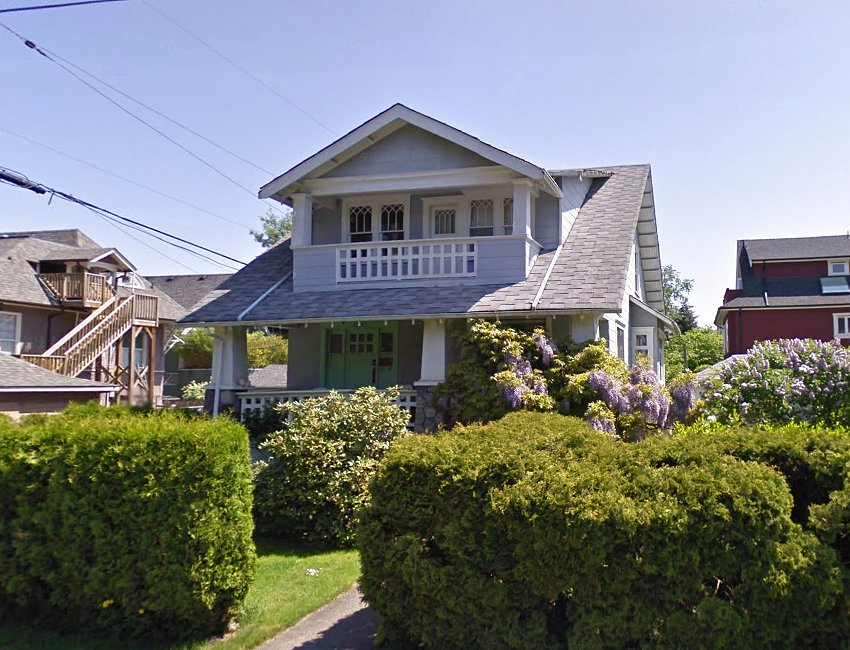 17 The Froogle Scott Chronicles Vancouver Real Estate