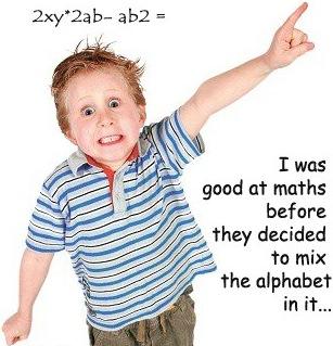 alphabetmath