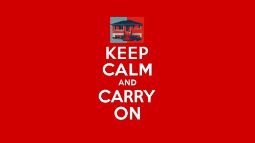 vanc re keep calm